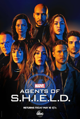 Agents Of Shield Season 6 Poster 2