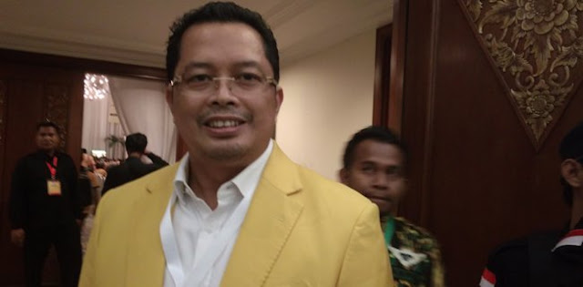 Dikabarkan Diganti Titiek Soeharto, Ini Respon Wakil Ketua MPR Mahyudin