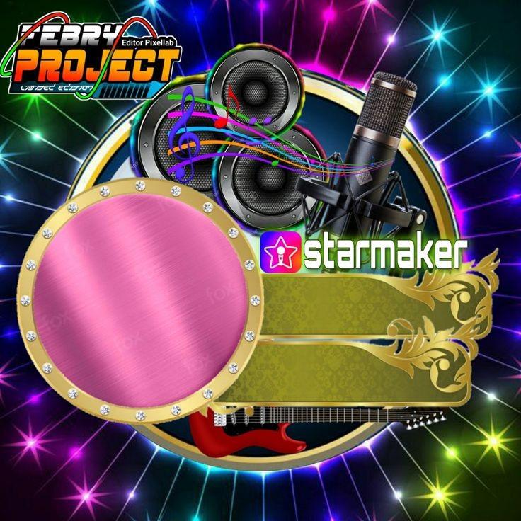 Logo Cover Starmaker Keren