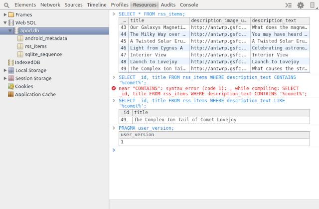 Stheto Inspect SharedPreferences SQLite