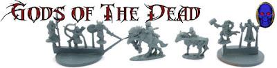 Vampire Vikings Kickstarter picture 9