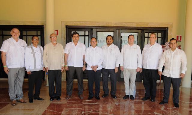 Ministros de agricultura SICA deliberan temas en segunda reunión ordinaria del Consejo de Ministros
