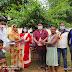 सनातन फाउंडेशन के द्वारा वार्ड नंबर पांच में मास्क एवं हैंड वॉश का वितरण किया गया।