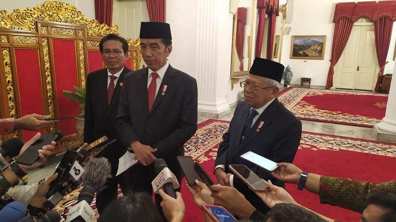 Blunder Jokowi Berulang, Pengamat: Ada Dugaan Ring Satu Tak Bekerja Maksimal