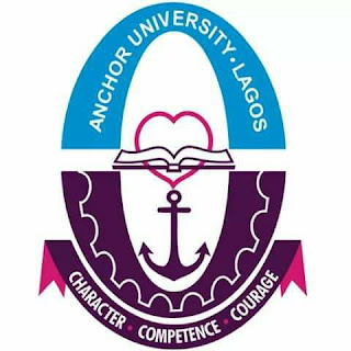 Anchor University Top-Up Degree/HND Conversion Form 2021/2022
