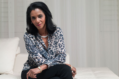 Zeinab Badawi Takes In-depth Look Into Africa's Treasured History, As Told By Africans