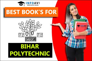 BIHAR POLYTECHNIC 2021 BOOK, BEST BOOKS FOR BIHAR POLYTECHNIC, BIHAR POLYTECHNIC PREPRATION BOOK, TOP BOOK FOR BIHAR POLYTECHNIC, DCECE BEST BOOK, BIHAR POLYTECHNIC BOOKS