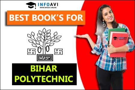 Bihar Polytechnic 2020 Book, DCECE 2020 Best Book | INFOAVI