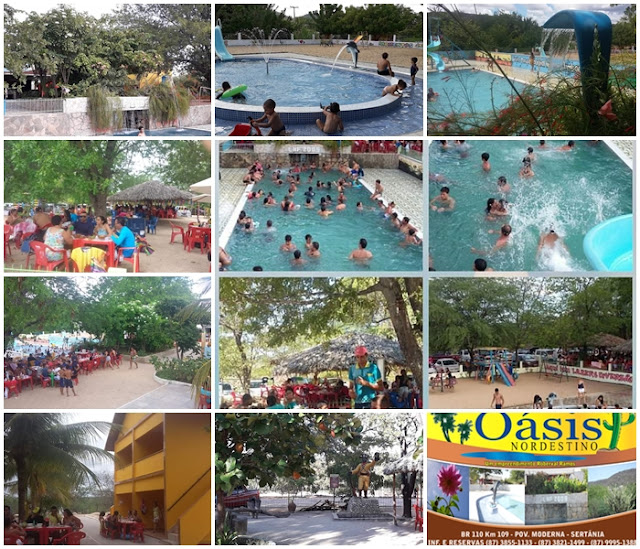 Eco Parque Oasis Nordestino abrirá seus portões neste sábado e domingo comemorando o dia das crianças