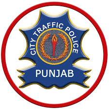 City Traffic Police + Punjab Police Download Roll Number Slips