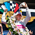 30-Second Read: Helio joins the four-timers club with Indianapolis 500 win