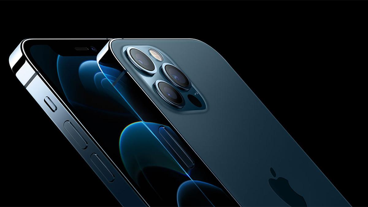 iPhone 12 Pro مقابل iPhone 12