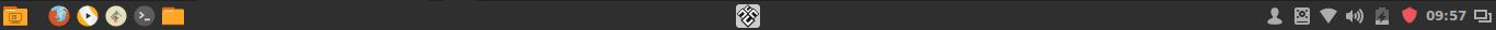 Gambar Review Icon Start di Tengah