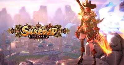 Silkroad Online apk download