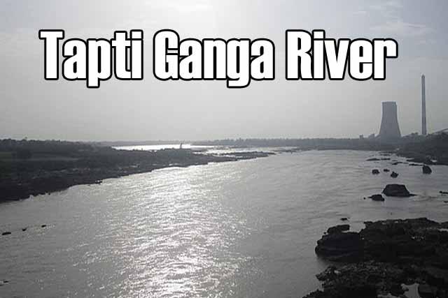 longest river in india
