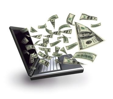 Các phương pháp kiếm tiền trên mạng