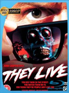 Están vivos (1988) HD [1080p] Latino [GoogleDrive] DizonHD