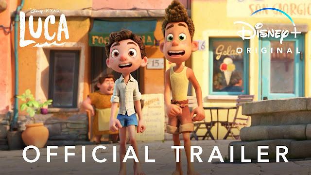 Disney-and-Pixar-Luca-Official-Trailer