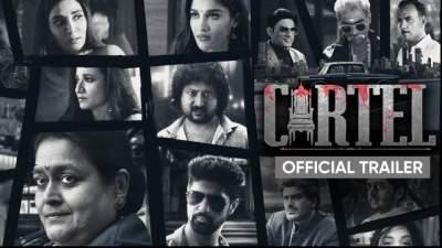 Cartal 2021 Hindi Web Series Season 1 480p WEBRip x264