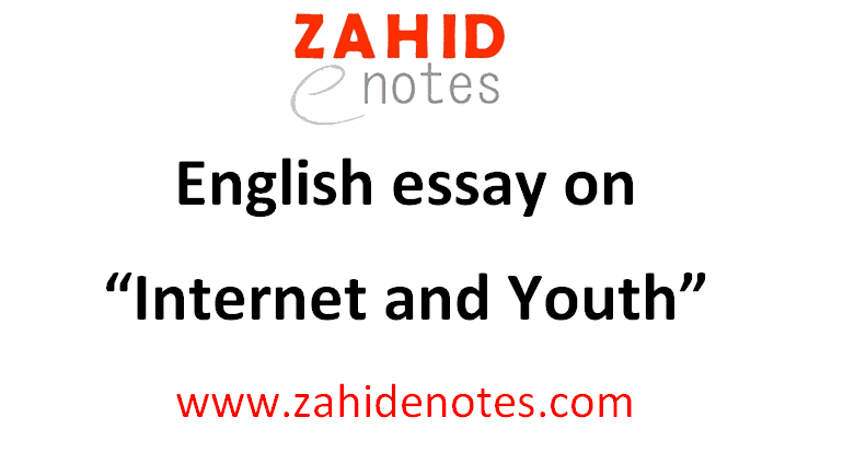 Impact of the Internet on youth essay with quotations