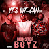 Monster Boyz - Yes We Can (EP) 2021