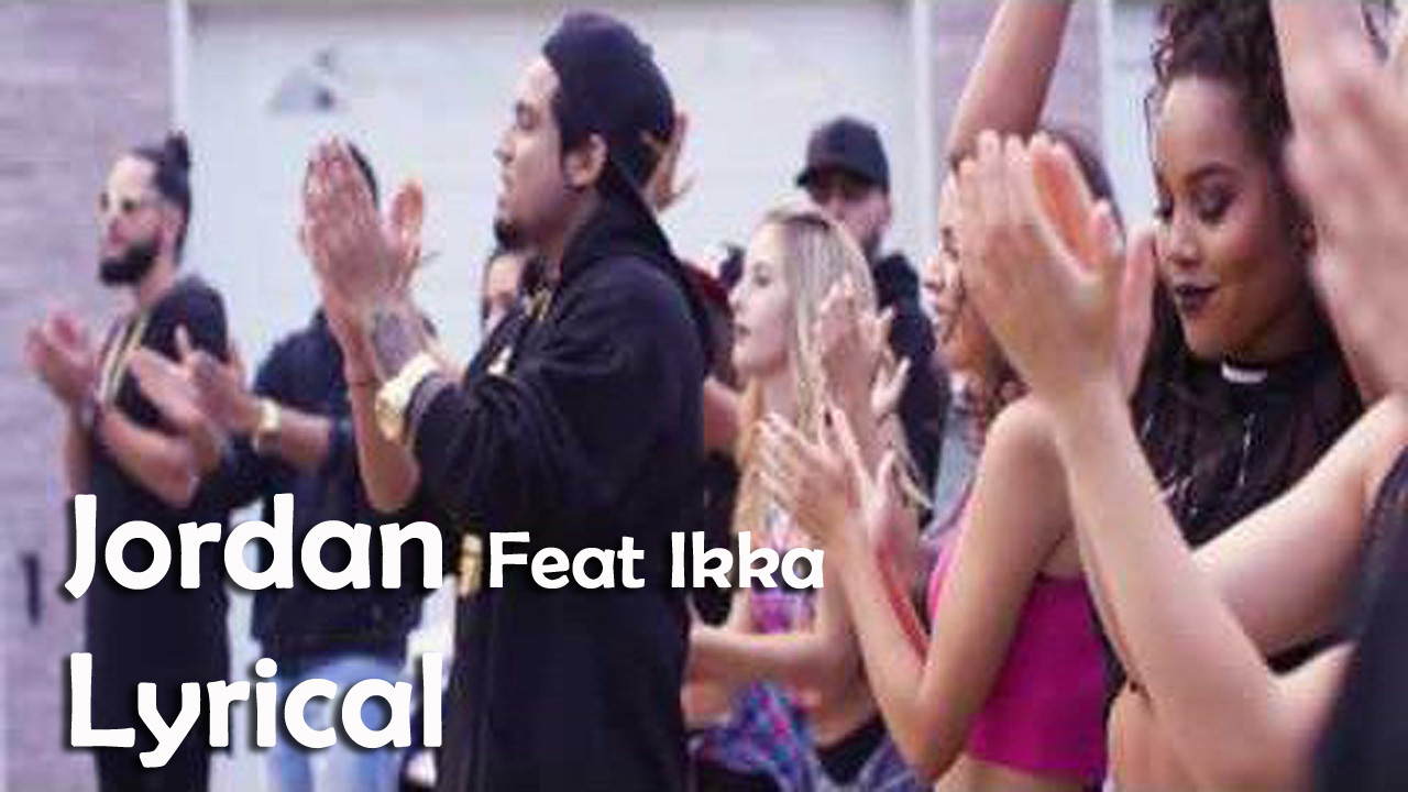 Jordan De Shoe Lyrics A Kay l Punjabi Song