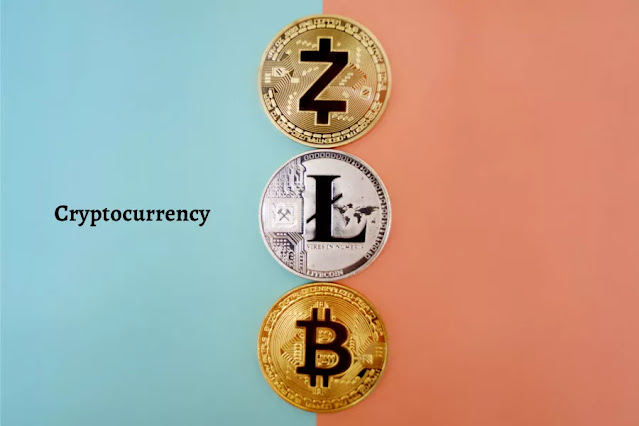 Cryptocurrency​