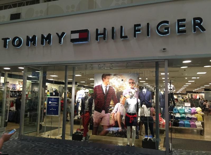 32f545210 Lojas da Tommy Hilfiger em Orlando | Dicas da Flórida: Orlando e Miami
