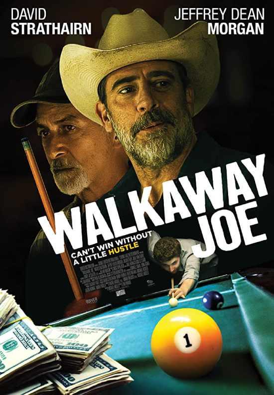 مشاهدة فيلم Walkaway Joe 2020 مترجم