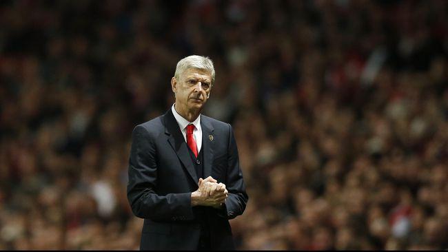 Wenger Cemburu Dengan Apa Yang Sekarang Tottenham Raih