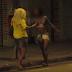 Youtuber pernambucano é esfaqueado por travesti ao gravar pegadinha