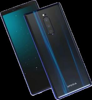 HP 5G  Sony Xperia XZ4