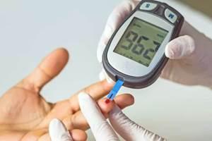 Empat Tanda Kadar Gula Darah Anda Terlalu Tinggi