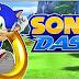 Sonic Dash : Game Berlari Sonic Si Landak (Android)