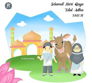 berqurban dalam islam