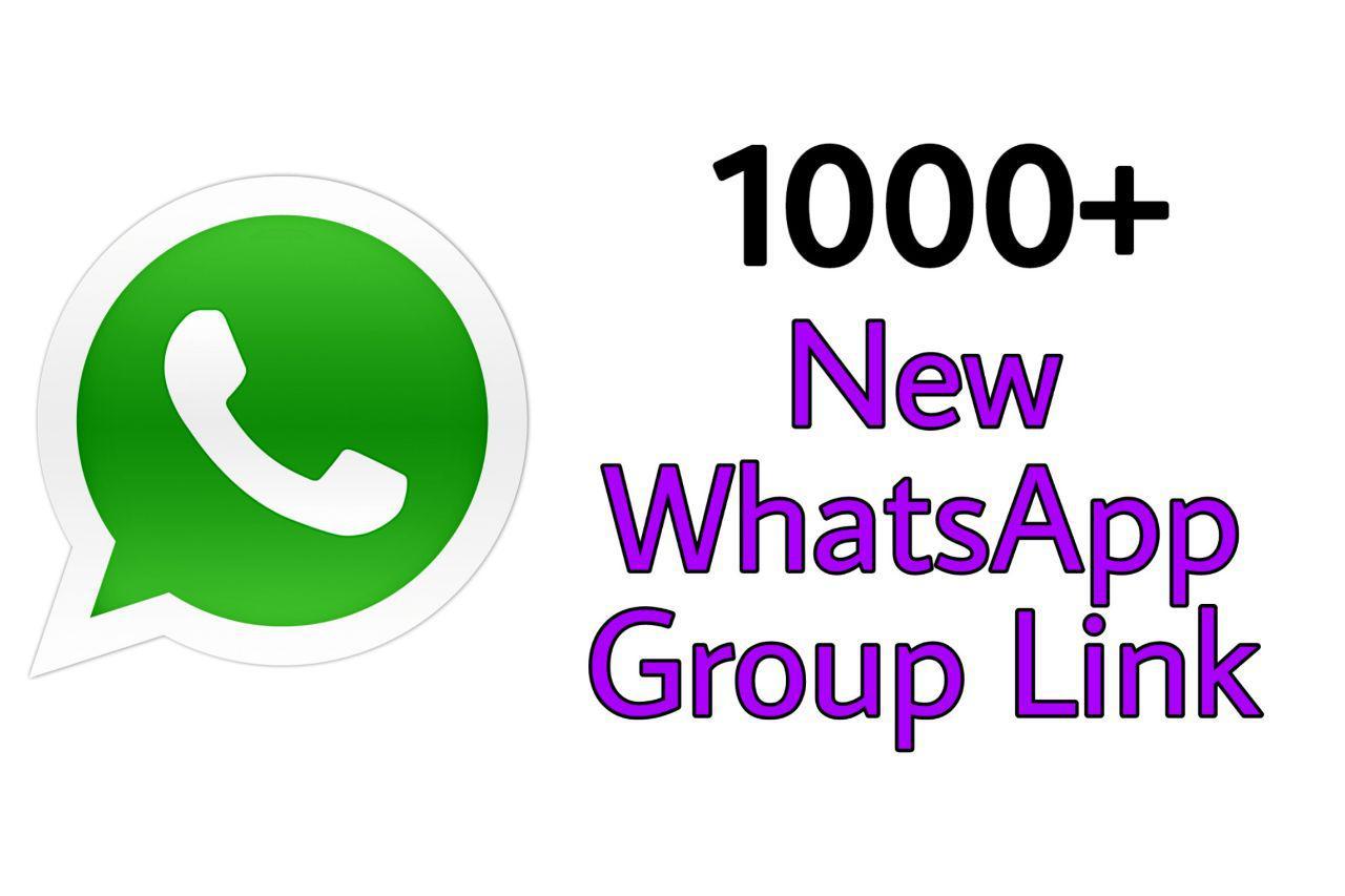 1000+ New Whatsapp Group Link 2019 | New Whatsapp Group Link - Tech