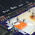 NBA 2K21 Phoenix Suns Covid/No Crowd Court RELEASED by GojoSensei
