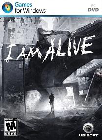 I Am Alive-RELOADED