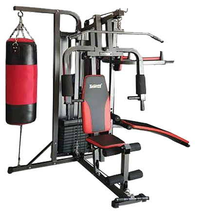 Home Gym AFM HG 3 Sisi + Sand Sack