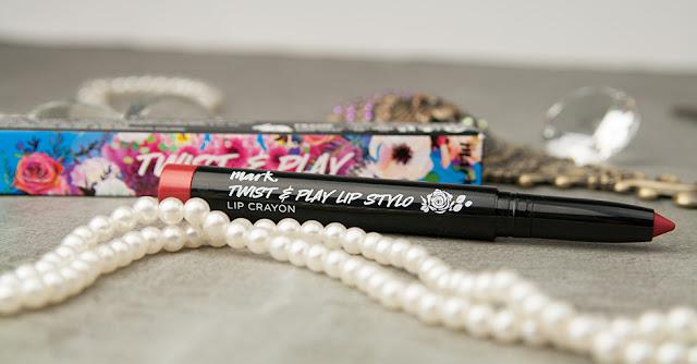 mark. by AVON - Twist & Play Lip Stylo