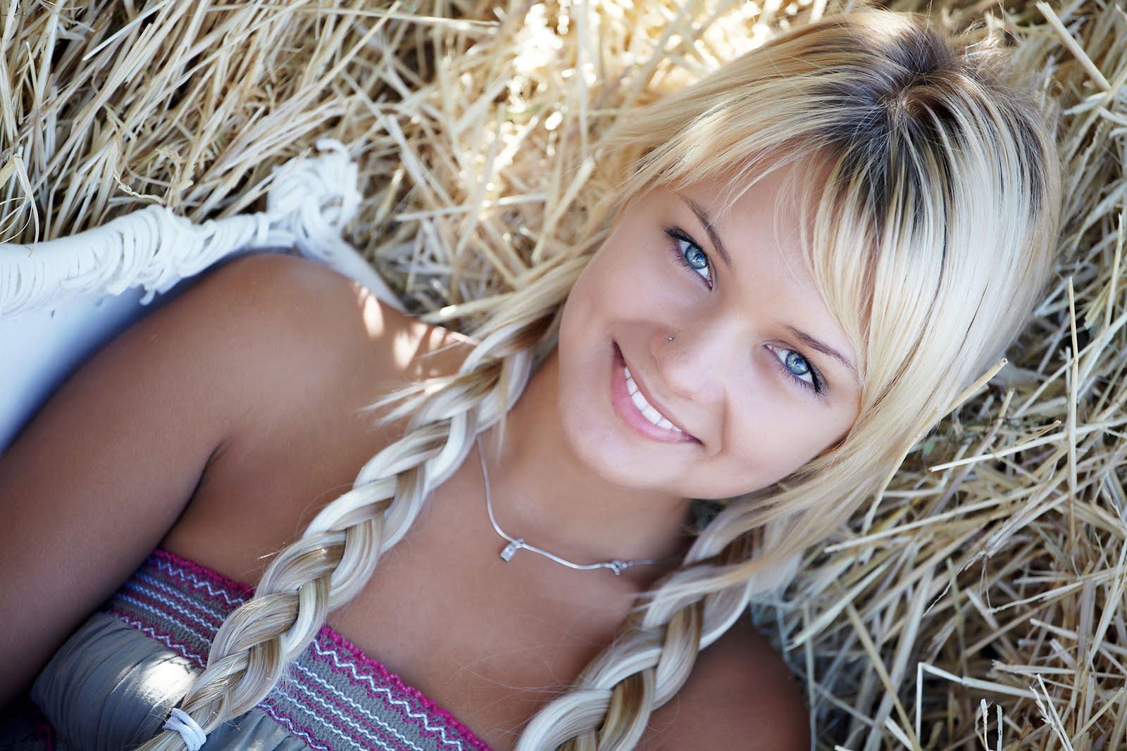 Blonde Teen Hd