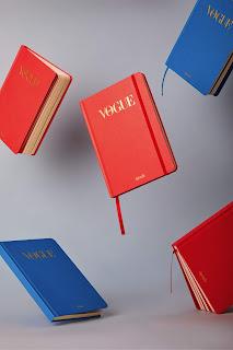 regalo agenda vogue Revista vogue diciembre
