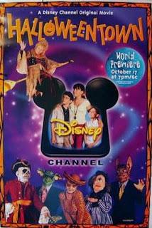 Halloweentown (1998) Full Movie Dual Audio Hindi HDRip 1080p | 720p | 480p | 300Mb | 700Mb | ESUB | {Hindi+English}