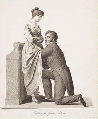 El curioso tratamiento para la histeria en la época victoriana