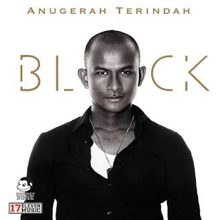 Anugerah Terindah, Black
