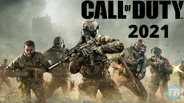Call of Duty 2021: a return to World War II on PS5 this year?