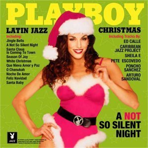 PLAYBOY:  LATIN JAZZ CHRISTMAS