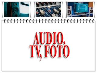 AUDIO, TV, FOTO BELI OGLASI