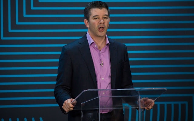Violate Privacy, Uber Sues Rape Victim