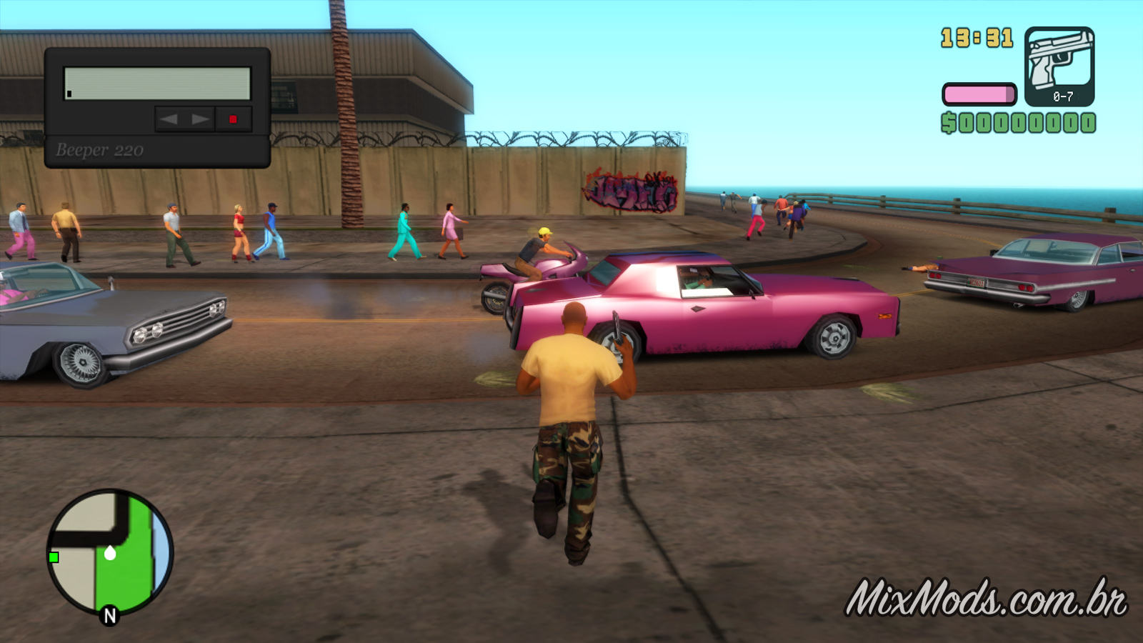 Download] GTA Vice City Stories: PC Edition - | MixMods